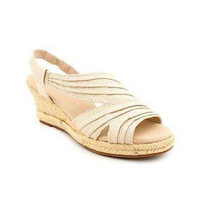 {Naturalizer}Sz 8M Banna Basic Textile Sandals
